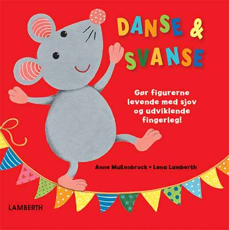 Danse & svanse af Lena Lamberth