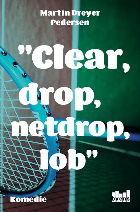 Clear drop netdrop lob af Martin Dreyer Pedersen