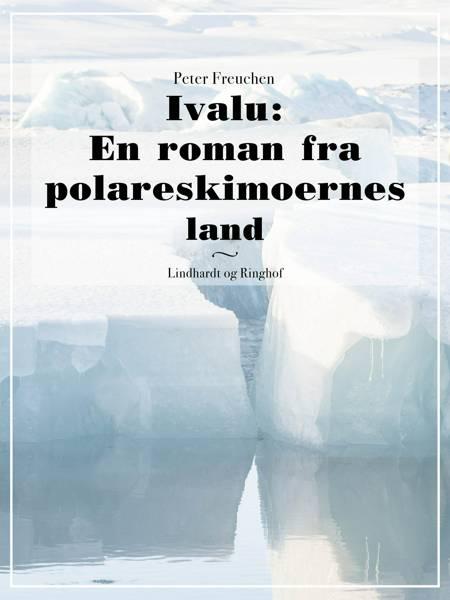 Ivalu af Peter Freuchen