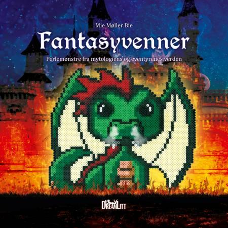 Fantasyvenner af Mie Møller Bie