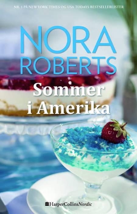 Sommer i Amerika af Nora Roberts