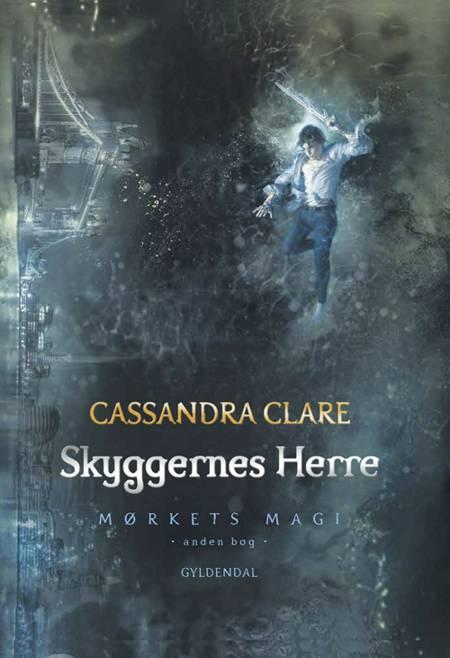 Skyggernes mester af Cassandra Clare