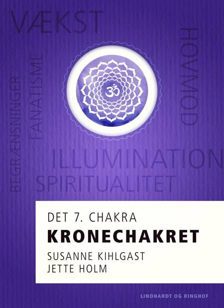 Kronechakret af Jette Holm og Susanne Kihlgast