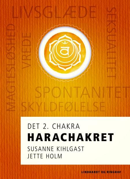 Harachakret af Jette Holm og Susanne Kihlgast