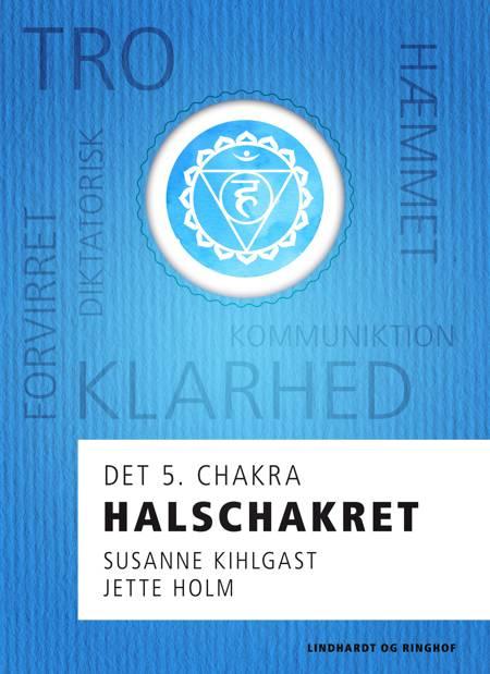 Halschakret af Jette Holm og Susanne Kihlgast