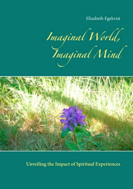 Imaginal World, Imaginal Mind af Elisabeth Egekvist