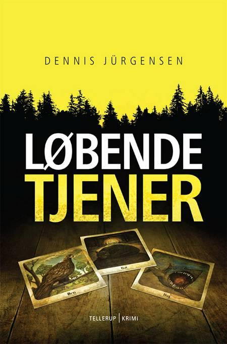 Løbende tjener af Dennis Jürgensen