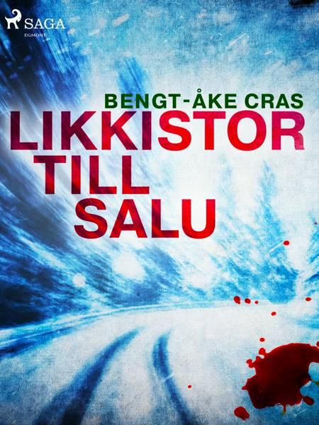 Likkistor till salu af Bengt-Åke Cras