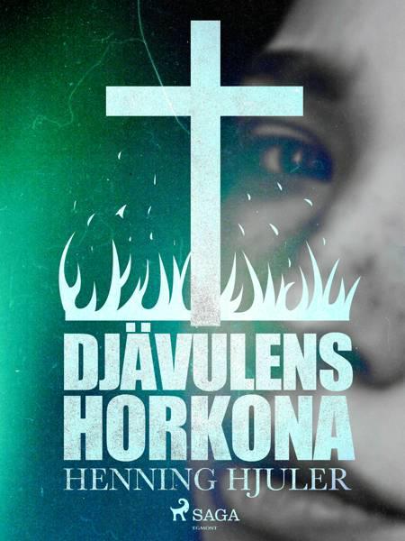 Djävulens horkona af Henning Hjuler