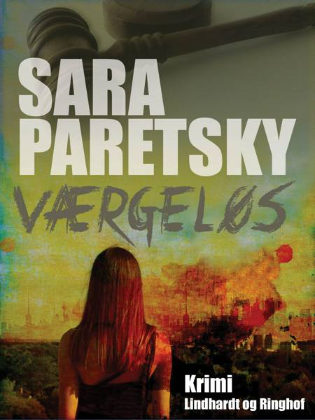 Værgeløs af Sara Paretsky