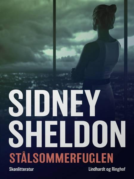 Stålsommerfuglen af Sidney Sheldon
