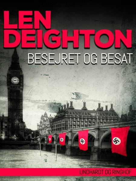 Besejret og besat af Len Deighton