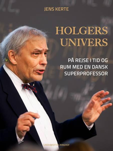 Holgers Univers af Jens Kerte