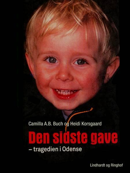Den sidste gave af Heidi Korsgaard, Camilla Schaap og Camilla Alexander Bække Buch