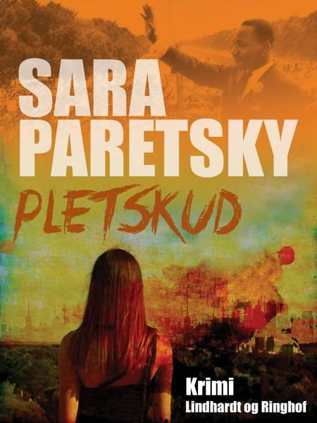 Pletskud af Sara Paretsky