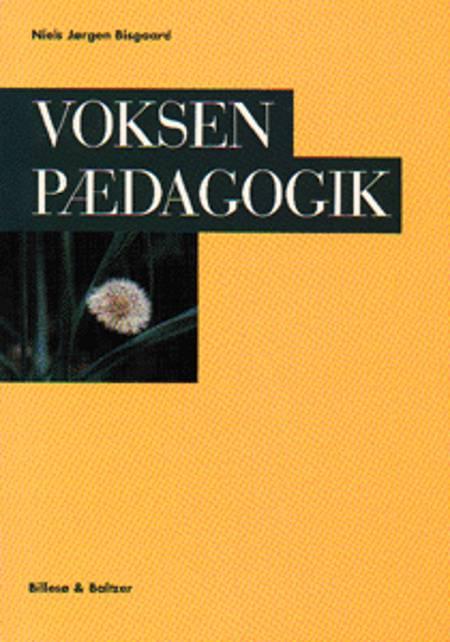 Voksenpædagogik af Niels Jørgen Bisgaard