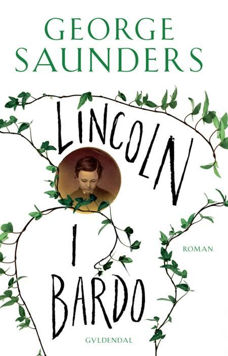 Lincoln i bardo af George Saunders