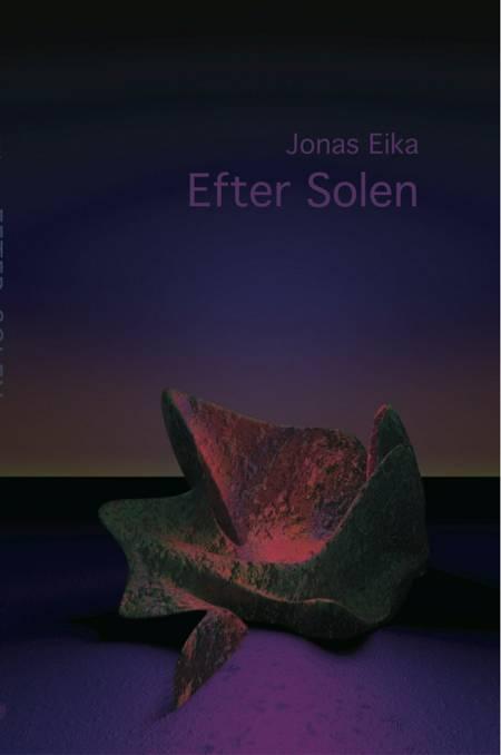 Efter solen af Jonas Eika