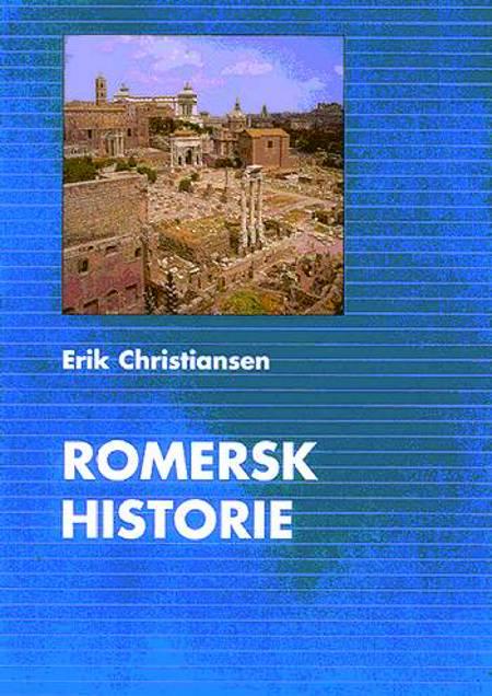 Romersk historie af Erik Christiansen
