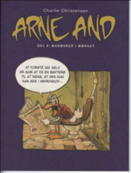 Arne And af Charlie Christensen