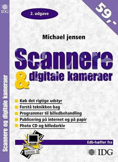 Scannere & digitale kameraer af Michael Jensen