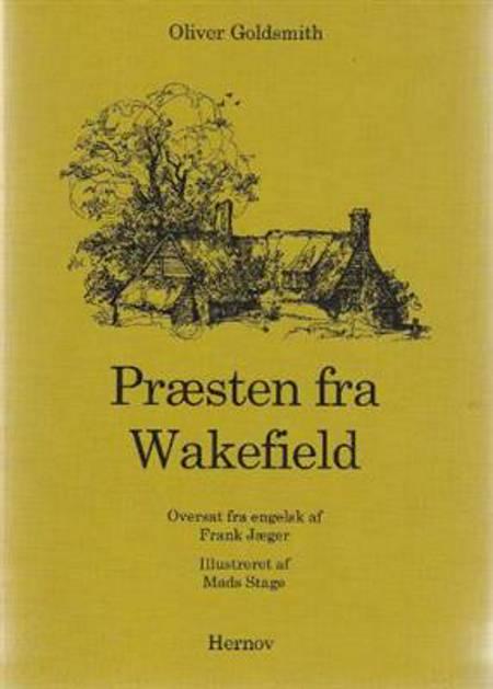 Præsten fra Wakefield af Oliver Goldsmith