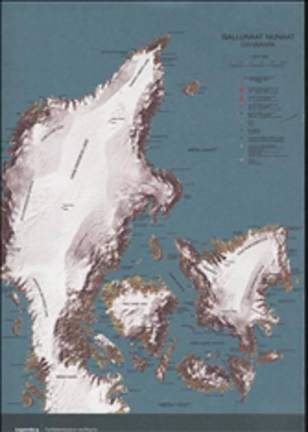 Grønland af Lars Skinnebach, Rasmus Graff og Amalie Smith m.fl.