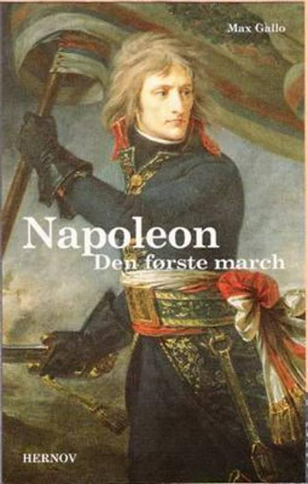 Napoleon af Max Gallo