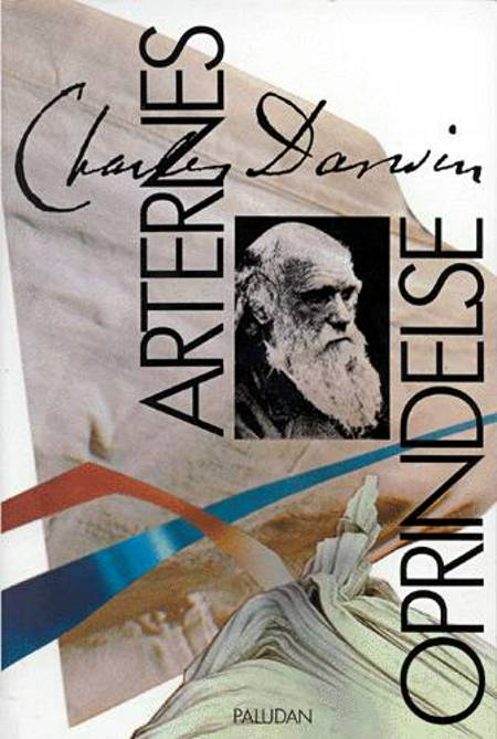 Arternes oprindelse af Charles Darwin