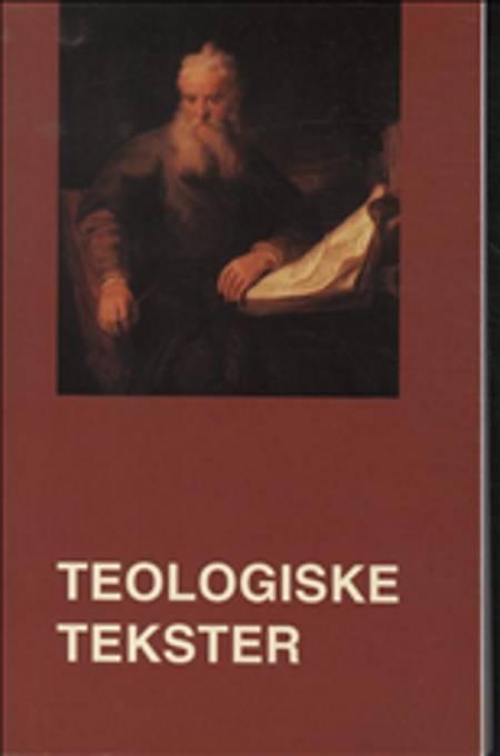 Teologiske tekster
