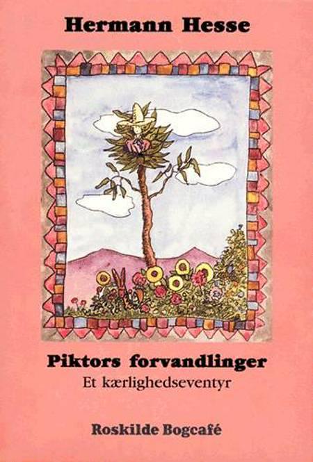 Piktors forvandlinger af Hermann Hesse