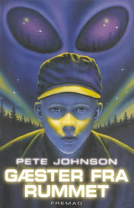 Gæster fra rummet af Pete Johnson