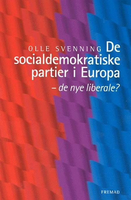 De socialdemokratiske partier af Olle Svenning