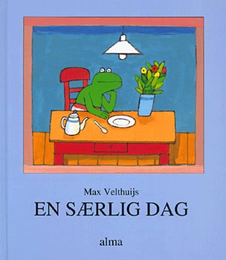 En særlig dag af Max Velthuijs