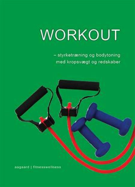 Workout af Marina Aagaard, Marina Aagaard Elstrup Salminen og Marina Aagaard Salminen
