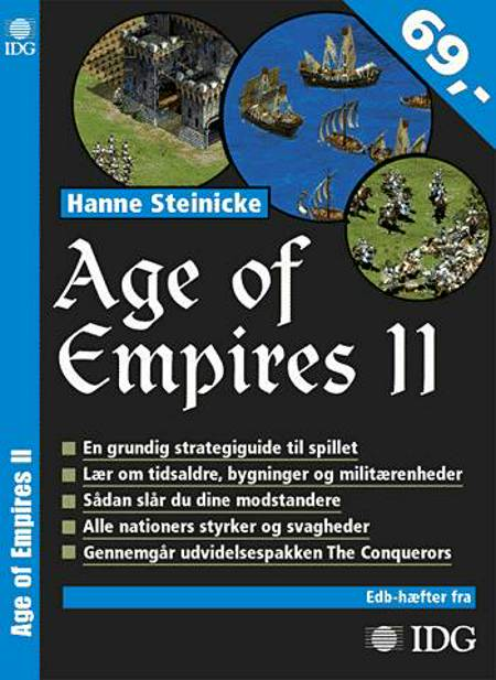 Age of Empires II af Hanne Steinicke