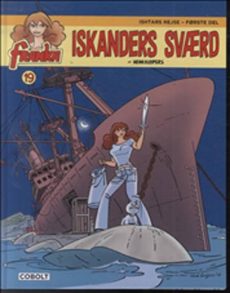 Iskanders sværd af Henk Kuijpers