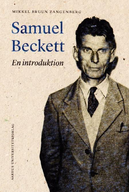 Samuel Beckett af Mikkel Bruun Zangenberg