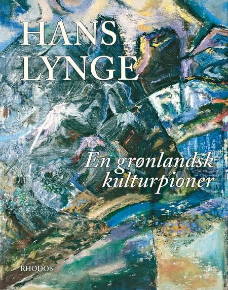 Hans Lynge af Bodil Kaalund