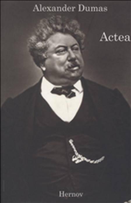Actea af Alexandre Dumas