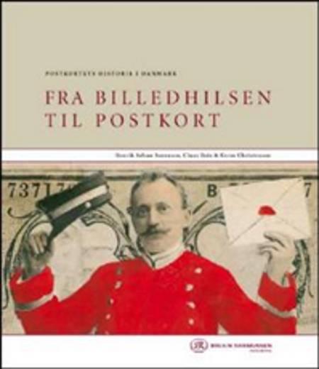 Fra billedhilsen til postkort af Gorm Christensen, Henrik Selsøe Sørensen og Claus Boie