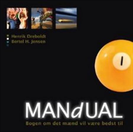 Mandual af Henrik Dreboldt og Bertel H. Jensen