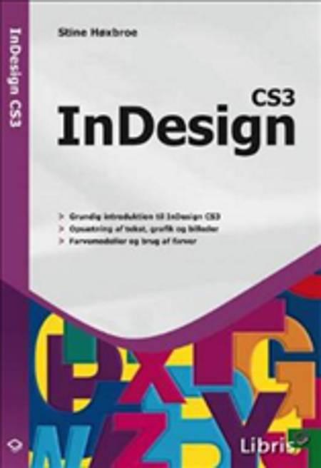 InDesign CS3 af Stine Høxbroe