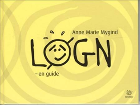 Løgn af Anne Marie Mygind