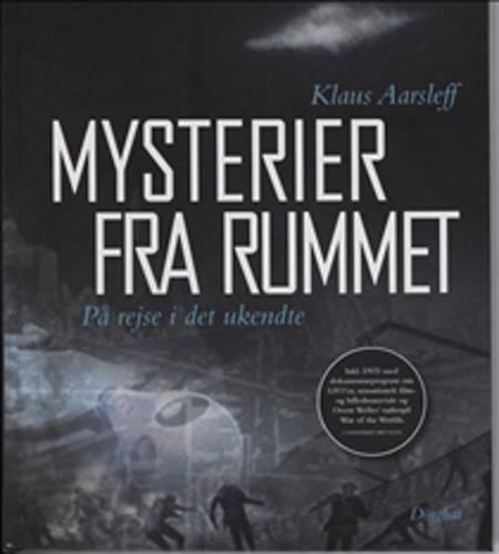 Mysterier fra rummet af Klaus Aarsleff