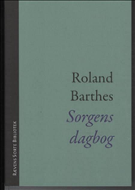 Sorgens Dagbog af Roland Barthes