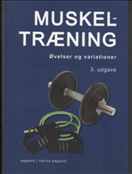 Muskeltræning af Marina Aagaard