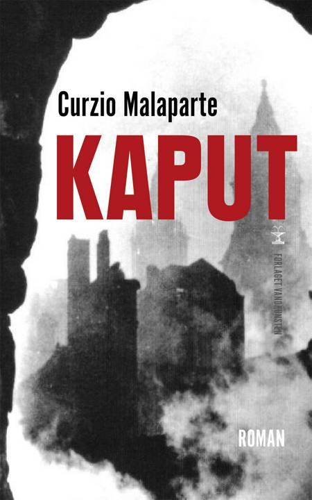 Kaput af Curzio Malaparte