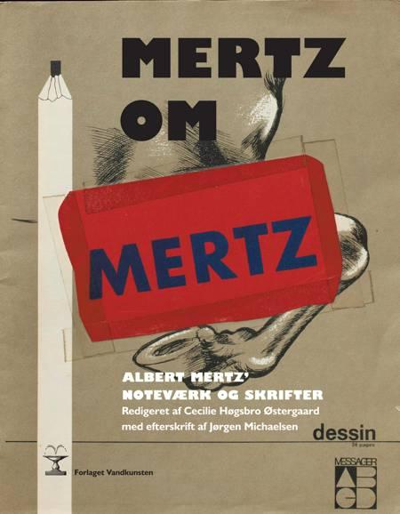 Mertz om Mertz af Cecilie Høgsbro Østergaard