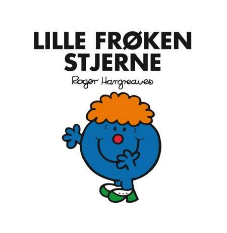 Lille Frøken Stjerne af Roger Hargreaves